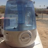Humidifier in Yucca Valley, California