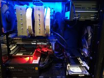 Custom Built Pc (Mid Range) gaming in Travis AFB, California