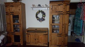 3 Piece Wall Unit in Fort Lee, Virginia