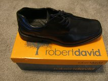 Robert David dress shoe in Warner Robins, Georgia