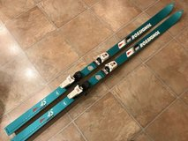 Rossignol Skis w/ matching poles in 29 Palms, California
