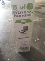 Wii fitness bundle in Elizabethtown, Kentucky