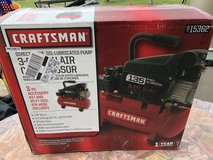 New Craftsman 3 Gallon Air Compressor in Fort Knox, Kentucky