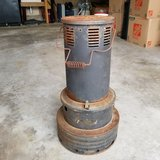 Kerosene Heater in Morris, Illinois