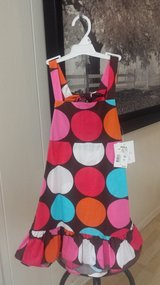 New with Tags!  Girls Dress Sz 4 in Chicago, Illinois