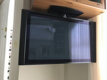 "42"" Hitachi T.V in Quantico, Virginia"