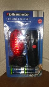 Bikemate Led Bike Light Set (T=42) in Clarksville, Tennessee
