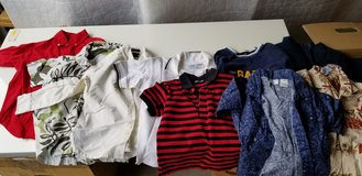 4 to 5 toddler boys clothes. in Fort Belvoir, Virginia