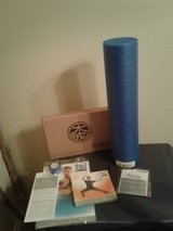 Tie Cheng DVD Workout Base Kit Fullbody Exercise Fitness NEW! in Byron, Georgia