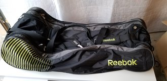 Lacrosse bag Reebok in Quantico, Virginia