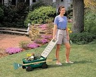 Ames Lawn Buddy Gardening Cart in Naperville, Illinois