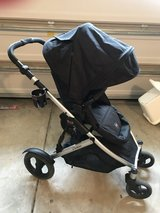 Britax b ready stroller in Camp Lejeune, North Carolina