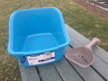 Litter Box & Scoop in Bolingbrook, Illinois