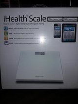 IPhone Smart scale in Spring, Texas