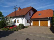 SALE: Beautiful Single-family Home located in a quiet area near Landstuhl in Ramstein, Germany