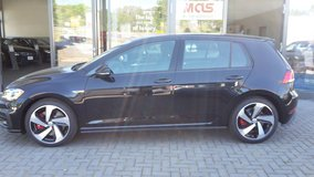 VW GTI 48 hour delivery in Spangdahlem, Germany