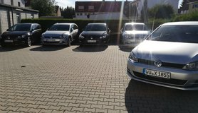 LONG-TERM CAR RENTALS at PMA in Wiesbaden, GE