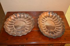 Reed & Barton Holiday Silverplate Trays in Beaufort, South Carolina