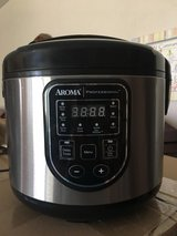 Rice Cooker / Slow Cooker / Steamer in Colorado Springs, Colorado
