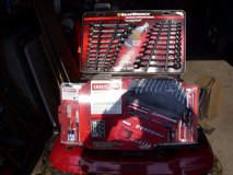 craftsman toolsets and gearwrench set in Fort Knox, Kentucky