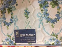 Used, Mattress Queen Size, Rest Maker, Clean, Good Condition. in Fort Campbell, Kentucky