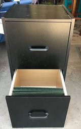 2 Drawer Filing Cabinet in Fort Carson, Colorado