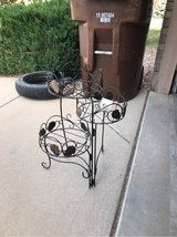 3 Tier Folding Plant Stand in Fort Carson, Colorado