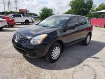 2009 Nissan Rogue S AWD in Bellaire, Texas