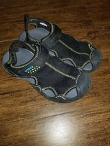 Crocs Swiftwater Mesh sandals ~ size 9 mens in Kingwood, Texas