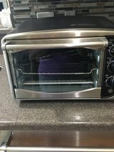 Toaster Oven.. GE in Cherry Point, North Carolina