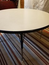 """48"""" Round Activity Table in Chicago, Illinois"""