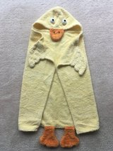 Pottery Barn Kids Hooded Towel in Chicago, Illinois
