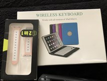 Wireless keyboard and watch band in Fort Leonard Wood, Missouri