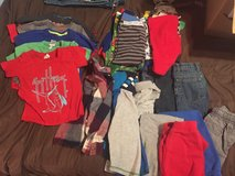 Boys 2T/3T lot in Clarksville, Tennessee