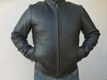 Pure Leather Jacket in Stuttgart, GE