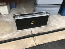 "Odyssey 32"" pedal board and case in Yorkville, Illinois"
