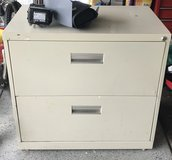 Metal Lateral Filing Cabinet in Plainfield, Illinois