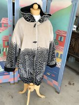 Jacquar Coat in Ruidoso, New Mexico