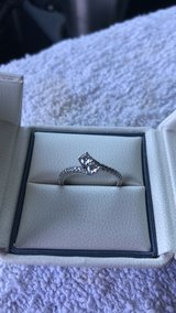 14K Ever Us Kay Jewelers Engagement Ring in Fort Huachuca, Arizona