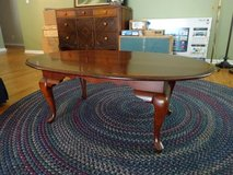 Coffee table in Elgin, Illinois
