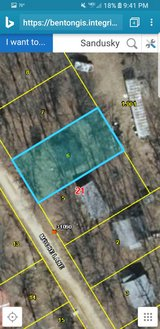 Reduced unrestricted lot on the Edward's side of lake ozarks in Fort Leonard Wood, Missouri