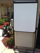 Whiteboard Easel in Temecula, California