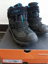 Merrell Boots Boys Size 13 in Ramstein, Germany