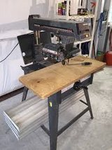"Sears/Craftsman 10"" Radial Saw 2.5HP (S10316IEEE) in Fort Campbell, Kentucky"