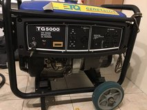 ETQ TG5000 Generator (L37195FEEE) in Fort Campbell, Kentucky