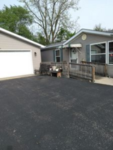 Wonderful Modular House for sale by owner over 1800 sq ft. 55 and older community in Lockport, Illinois
