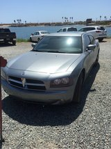 Dodge Charger 06 in Miramar, California