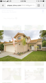 Home For Sale in Camp Pendleton, California