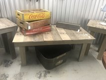 Pallet coffee table in Camp Lejeune, North Carolina