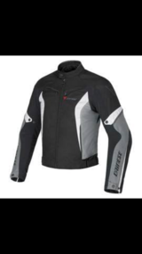 Dainese Crono Tex jacket in Oceanside, California